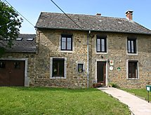 Mesnil-Saint-Blaise - Casa Gîte rural Mamijana