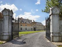 Rochefort - Casa Château-Ferme de Pondrôme