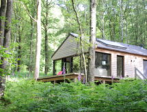 Oignies - Holiday House Droles D'Ecureuils