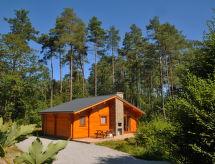 Oignies - Maison de vacances L'Abri Vert