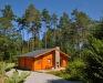 Bild 9 Innenansicht - Ferienhaus L'Abri Vert, Oignies