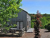 Houffalize - Maison de vacances Jardin de l'Ourthe 16 (307)