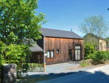 Houffalize - Maison de vacances Les Jardins de l'Ourthe