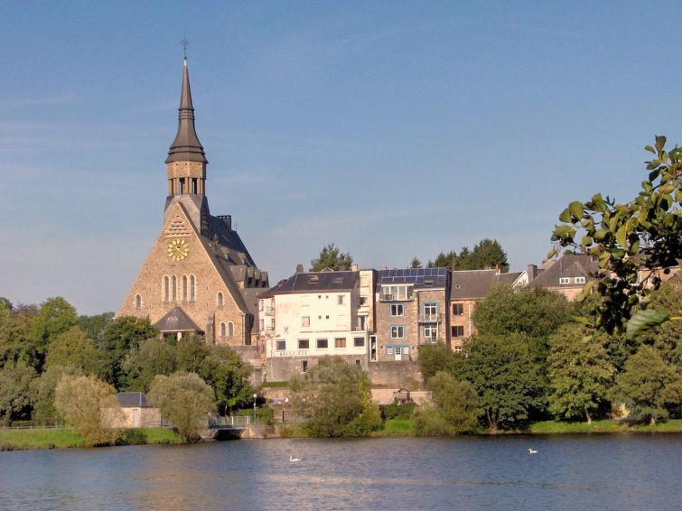 Vakantiehuisje België: D Les Doyards