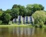Appartement Type B Cascade, Vielsalm, Zomer