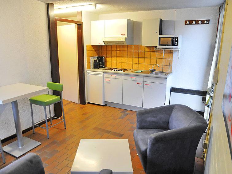 Апартаменты BE6690.202.1