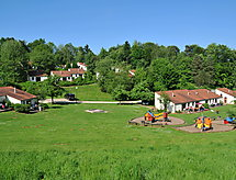 Virton - Vakantiehuis Vallee de Rabais