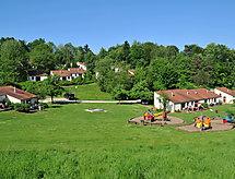 Virton - Casa de vacaciones Vallee de Rabais