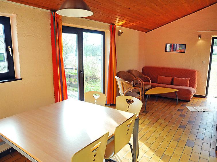 Voyage location belgique maison de vacances vallee de for Divan rabais
