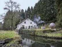 Herbeumont - Maison de vacances Moulin de Nawès