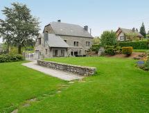 Marche-en-Famenne - Casa Bourrasques