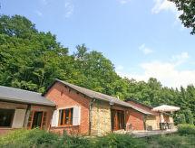 Durbuy - Casa de vacaciones Le Bois Preau