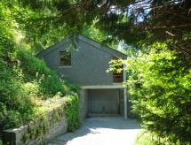 Durbuy - Maison de vacances Belvédère