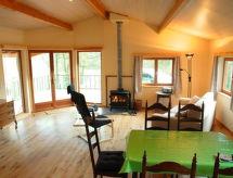 Durbuy - Maison de vacances Vue sur Ourthe