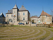 Durbuy-Bomal sur Ourthe - Ferienhaus La Ferme Gîte 2