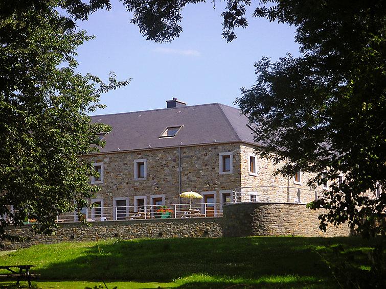 Domaine de Villers-Ste-Gertrude - 12