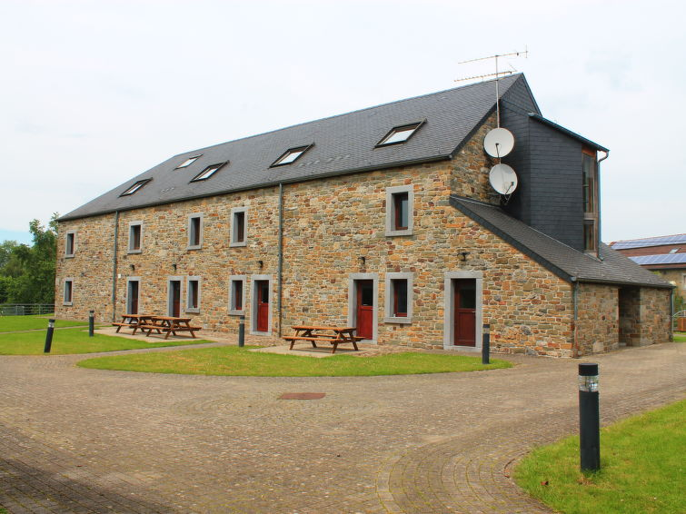 Domaine de Villers-Ste-Gertrude - 13