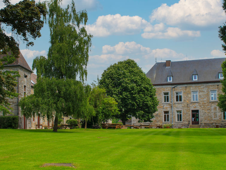 Domaine de Villers-Ste-Gertrude - 14