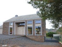 La Roche-en-Ardenne - Vakantiehuis Villa Livingstone
