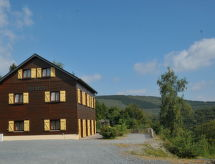 La Roche-en-Ardenne - Holiday House Jupiter