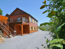 La Roche-en-Ardenne - Holiday House Mars