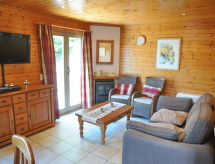 La Roche-en-Ardenne - Holiday House Pluton 1