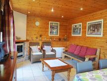 La Roche-en-Ardenne - Holiday House Pluton 3