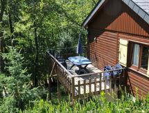 La Roche-en-Ardenne - Maison de vacances Venus 1