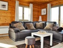 La Roche-en-Ardenne - Maison de vacances Cailloux