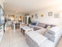 Blankenberge - Appartement Excelsior-Belle-Vue