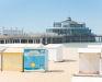 Bild 11 Aussenansicht - Ferienwohnung Zeebos 9 3.02, Blankenberge