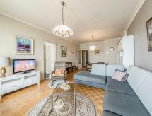 Blankenberge - Appartamento Palma 6B