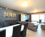 Image 4 - intérieur - Appartement Residentie Calista, Oostende