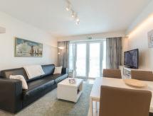 De Haan - Apartment Vakantiestudio Isabelle