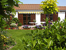 Vacation home Duinenhuis