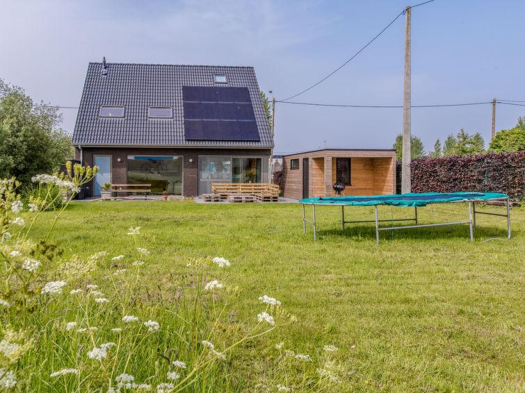 Villa Vosseslag