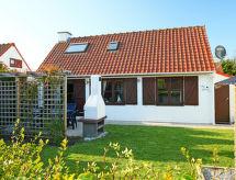 Bredene - Maison de vacances Noordzeepark Zeewind