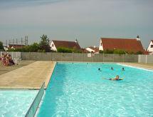 Bredene - Holiday House Noordzeepark Zeewind