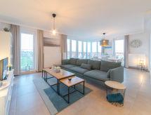 Bredene - Apartment Residentie Zoë