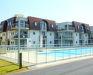 Image 10 extérieur - Appartement Blutsyde Promenade, Bredene