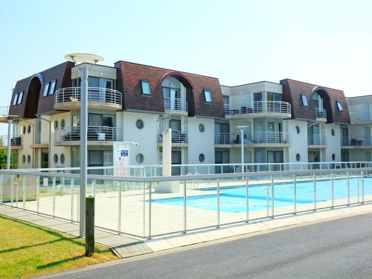 Апартаменты BE8450.300.2