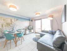 Bredene - Appartement Oase