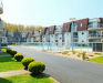 Foto 11 exterieur - Appartement Blutsyde Promenade, Bredene