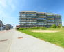 12. zdjęcie terenu zewnętrznego - Apartamenty Residentie Astrid, Bredene