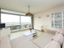 Bredene - Apartment Residentie Astrid