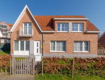 Bredene - Vacation House Mimosa