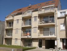 Bredene - Appartement Waterlijn