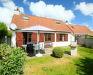 Maison de vacances Zeebos, Bredene, Eté
