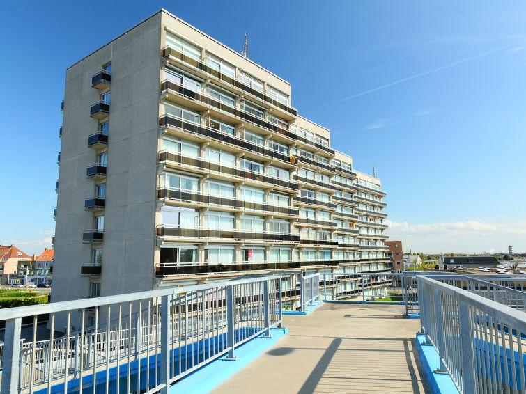 Апартаменты BE8450.410.1