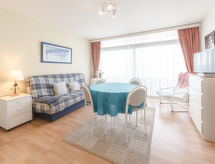Bredene - Appartamento Residentie Astrid